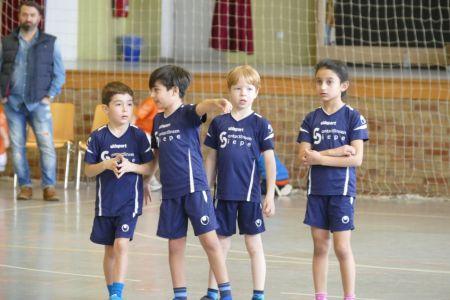 20180304 Handballturnier Birkenau Minis2 (35)