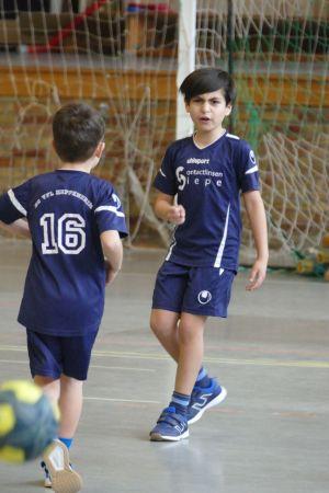 20180304 Handballturnier Birkenau Minis2 (42)
